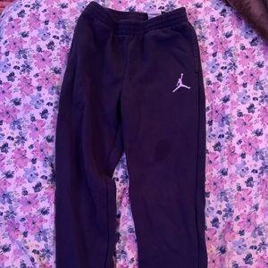Jordan Pants \u0026 Jumpsuits   Blue Sweats
